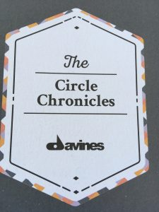 The Circle Chronicles fra Davines